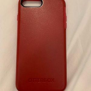 iPhone 7 Plus otterbox